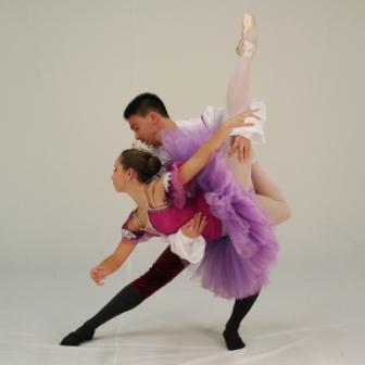 The Hirschl School of Dance